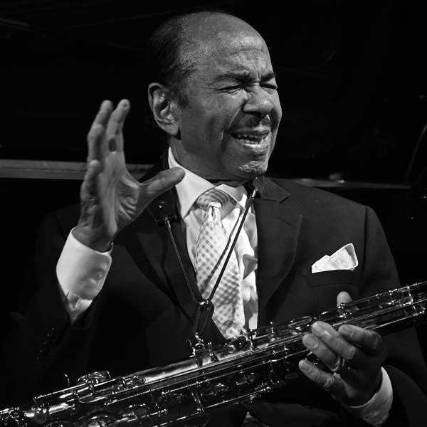 Feeling the Music (Benny Golson) by John McGloin